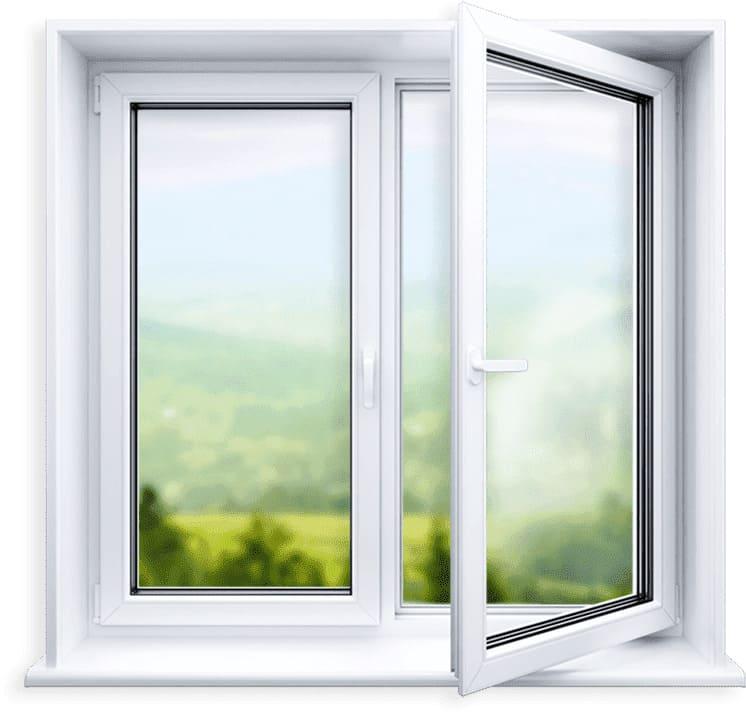 Регулировка и ремонт окна пвх